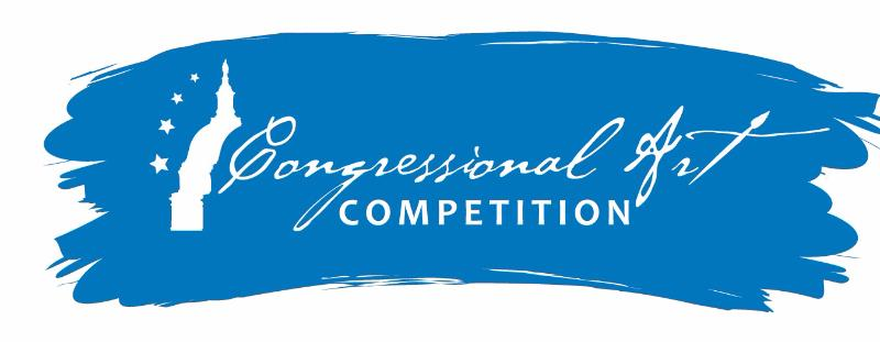 Congressional-Art-Competition-Logo