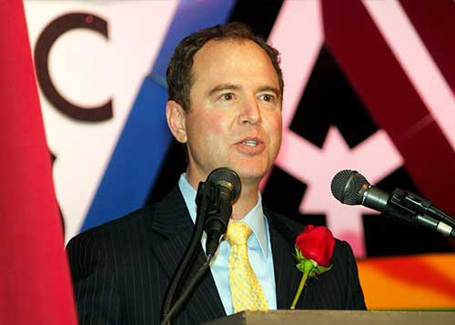 Rep. Schiff Calls on FDA to Address Lack of Competition for Epinephrine in Pharmaceutical Industry