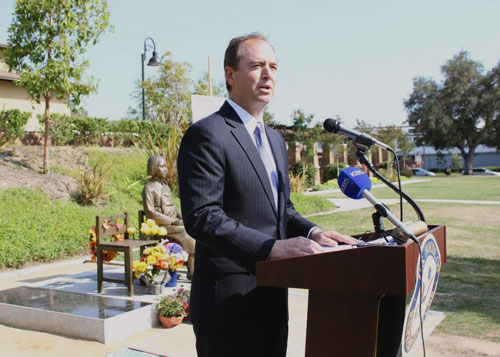 Rep. Schiff Reintroduces Legislation to Reform Residential Treatment Programs Nationwide
